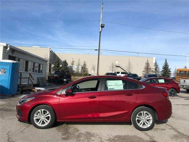2019 Chevrolet Cruze LT (Stk: 7123644) in Newmarket - Image 2 of 20