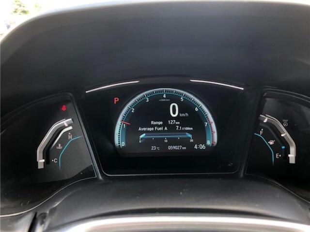 2017 Honda Civic LX (Stk: P7095) in Georgetown - Image 5 of 7
