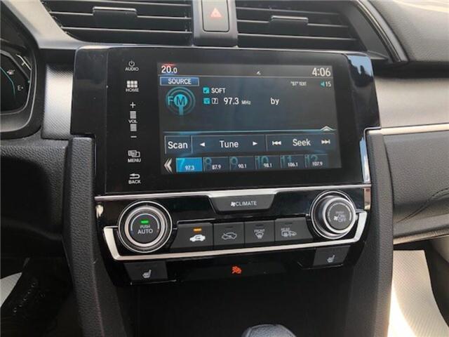 2017 Honda Civic LX (Stk: P7095) in Georgetown - Image 7 of 7