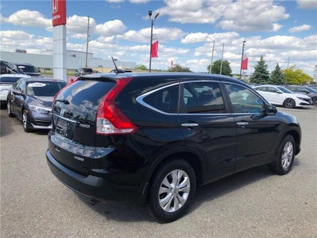 2014 Honda CR-V Touring (Stk: P7097) in Georgetown - Image 2 of 11
