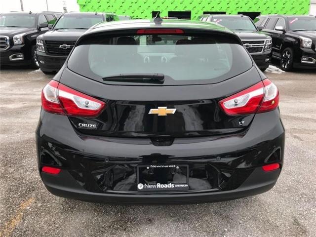 2019 Chevrolet Cruze LT (Stk: S555616) in Newmarket - Image 4 of 20