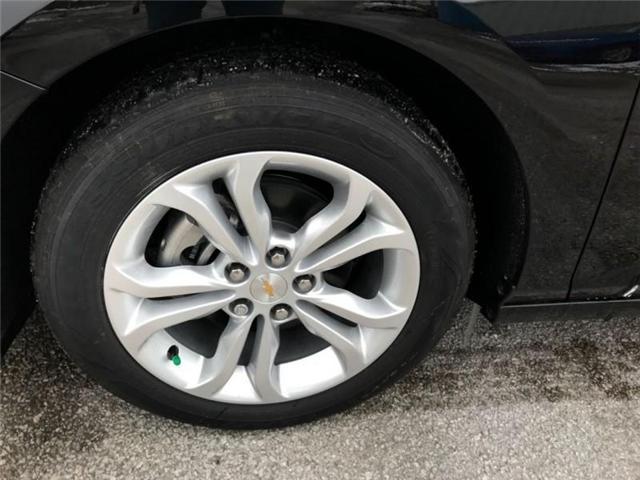 2019 Chevrolet Cruze LT (Stk: S555616) in Newmarket - Image 9 of 20