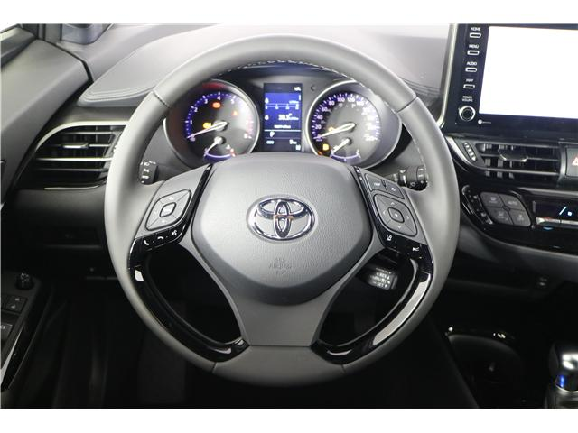 2019 Toyota C-HR XLE Package (Stk: 292651) in Markham - Image 12 of 21