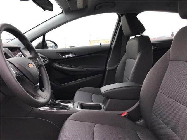 2019 Chevrolet Cruze LT (Stk: S555616) in Newmarket - Image 13 of 20
