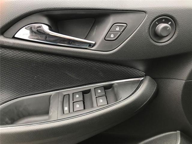 2019 Chevrolet Cruze LT (Stk: S555616) in Newmarket - Image 14 of 20