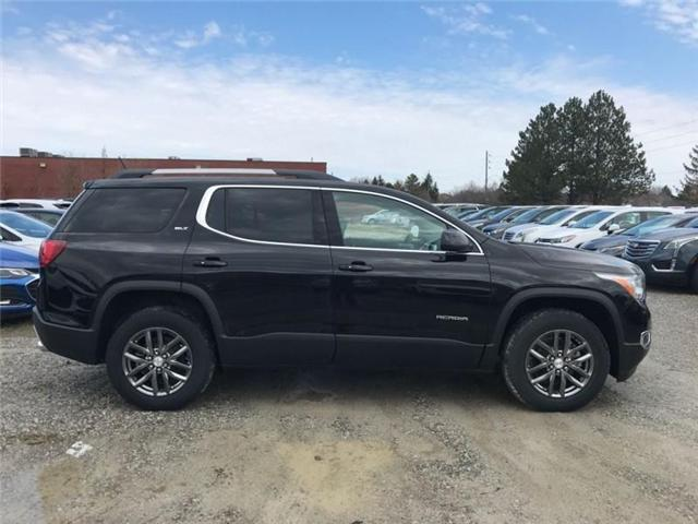 2019 GMC Acadia SLT-1 (Stk: Z173934) in Newmarket - Image 6 of 20