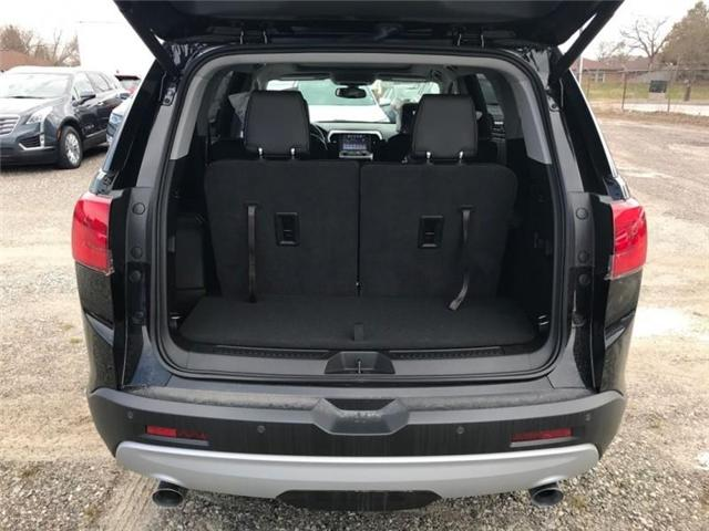 2019 GMC Acadia SLT-1 (Stk: Z173934) in Newmarket - Image 10 of 20