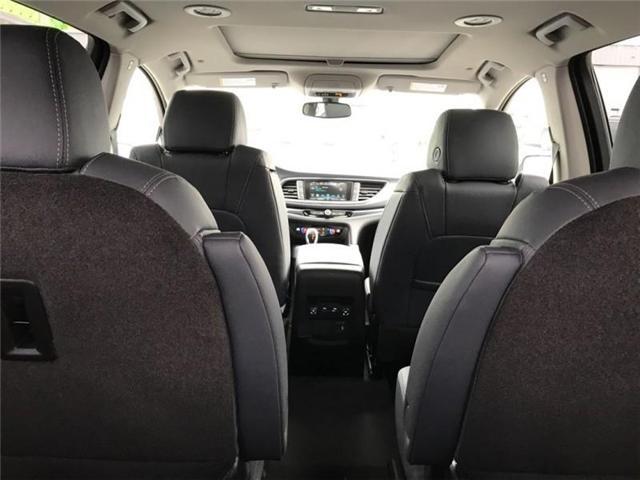 2019 Buick Enclave Essence (Stk: J201675) in Newmarket - Image 11 of 21