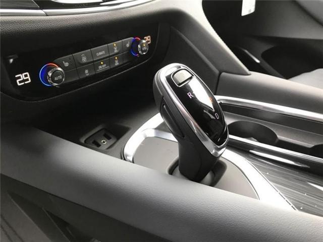 2019 Buick Enclave Essence (Stk: J201675) in Newmarket - Image 17 of 21