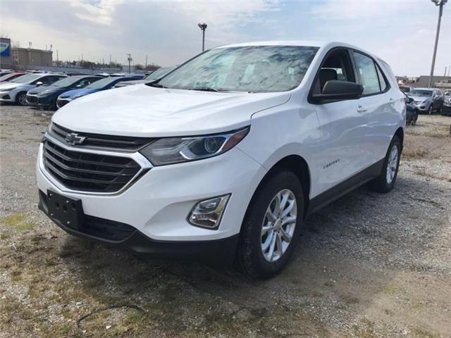 2019 Chevrolet Equinox LS (Stk: 6195999) in Newmarket - Image 1 of 20