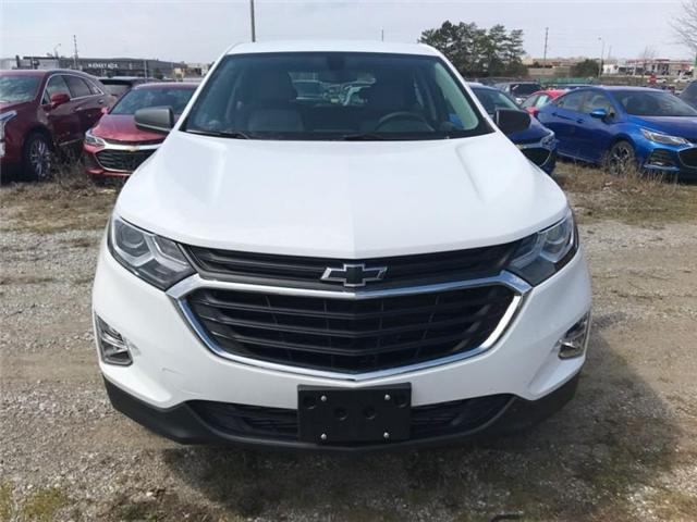 2019 Chevrolet Equinox LS (Stk: 6195999) in Newmarket - Image 8 of 20