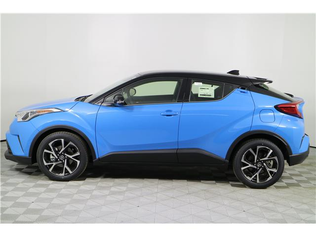 2019 Toyota C-HR Limited Package (Stk: 292420) in Markham - Image 4 of 21