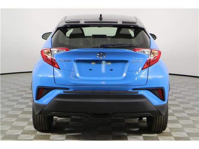 2019 Toyota C-HR Limited Package (Stk: 292420) in Markham - Image 6 of 21
