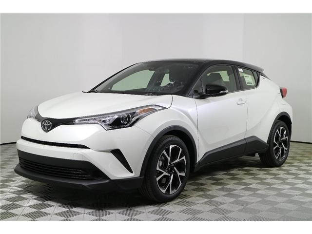 2019 Toyota C-HR Limited Package (Stk: 291684) in Markham - Image 3 of 22