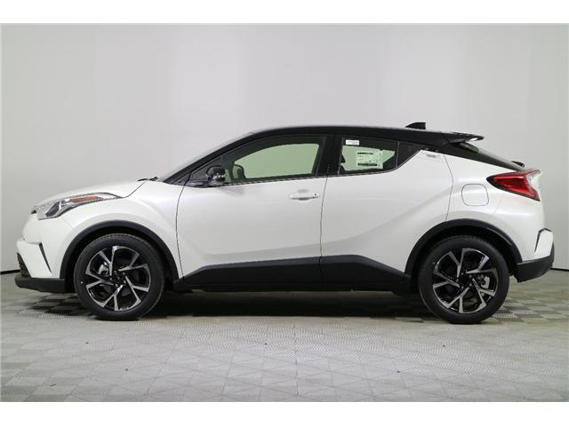 2019 Toyota C-HR Limited Package (Stk: 291684) in Markham - Image 4 of 22