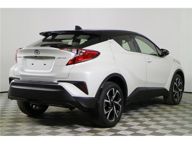 2019 Toyota C-HR Limited Package (Stk: 291684) in Markham - Image 7 of 22