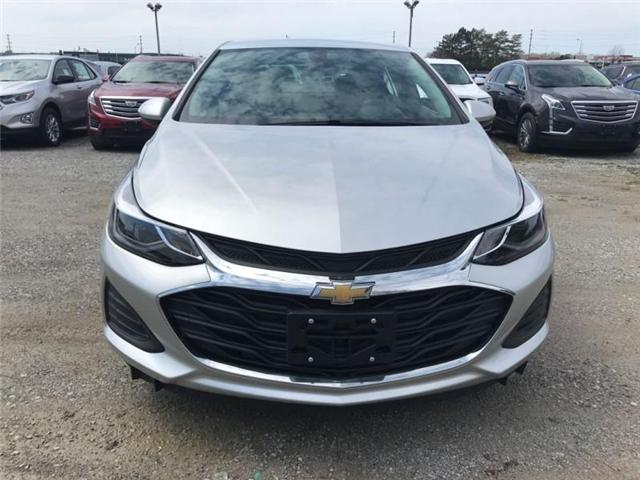 2019 Chevrolet Cruze LT (Stk: 7124992) in Newmarket - Image 8 of 20