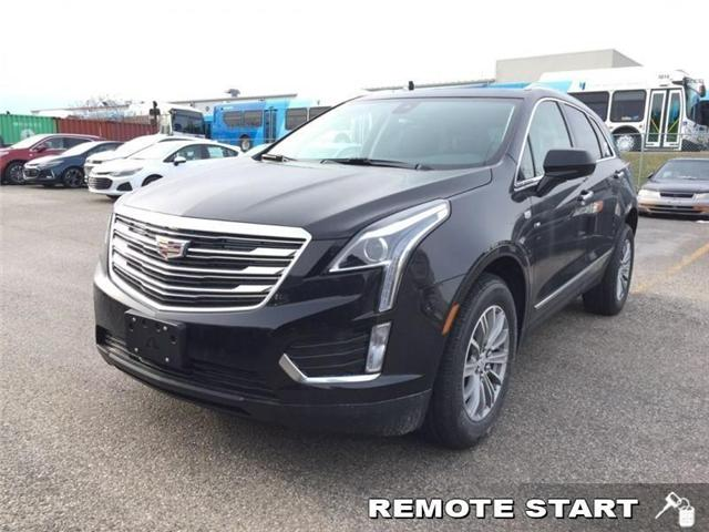 2019 Cadillac XT5 Luxury (Stk: Z183718) in Newmarket - Image 1 of 19