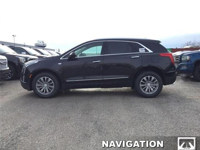 2019 Cadillac XT5 Luxury (Stk: Z183718) in Newmarket - Image 2 of 19