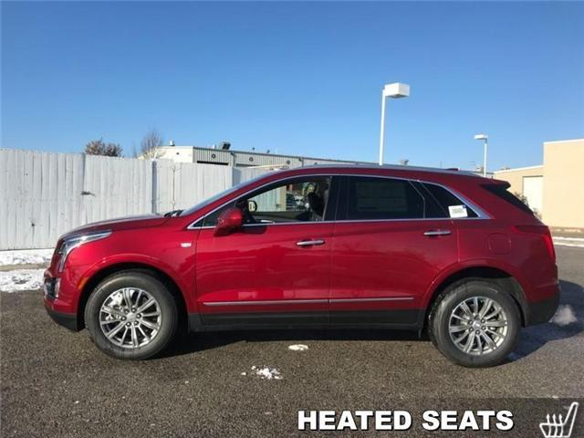 2019 Cadillac XT5 Luxury (Stk: Z186267) in Newmarket - Image 2 of 20