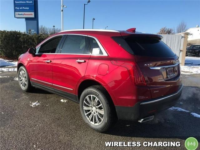 2019 Cadillac XT5 Luxury (Stk: Z186267) in Newmarket - Image 3 of 20
