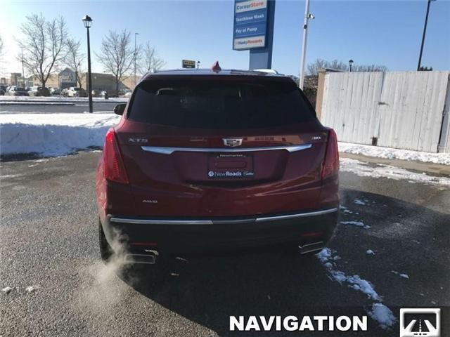 2019 Cadillac XT5 Luxury (Stk: Z186267) in Newmarket - Image 4 of 20
