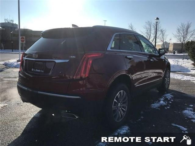 2019 Cadillac XT5 Luxury (Stk: Z186267) in Newmarket - Image 5 of 20