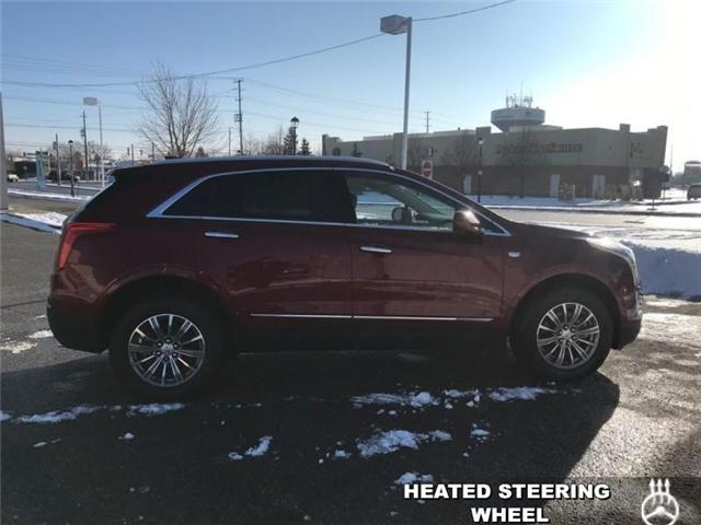 2019 Cadillac XT5 Luxury (Stk: Z186267) in Newmarket - Image 6 of 20