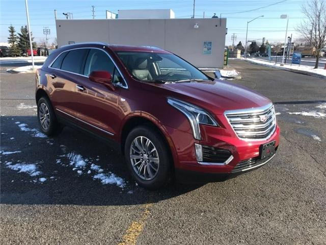 2019 Cadillac XT5 Luxury (Stk: Z186267) in Newmarket - Image 7 of 20