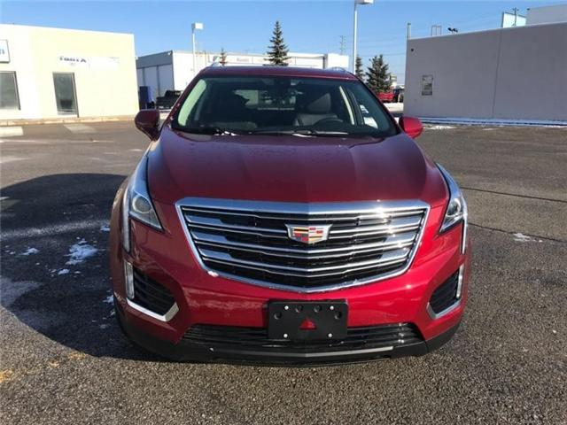2019 Cadillac XT5 Luxury (Stk: Z186267) in Newmarket - Image 8 of 20