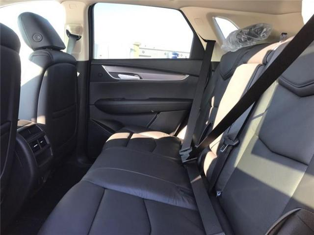 2019 Cadillac XT5 Luxury (Stk: Z186267) in Newmarket - Image 11 of 20