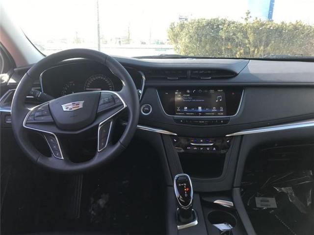 2019 Cadillac XT5 Luxury (Stk: Z186267) in Newmarket - Image 12 of 20