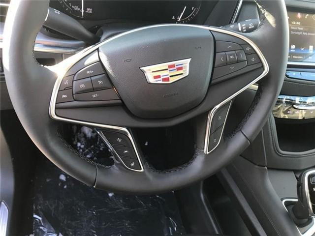 2019 Cadillac XT5 Luxury (Stk: Z186267) in Newmarket - Image 15 of 20