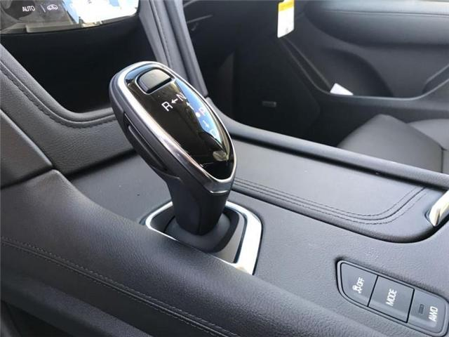 2019 Cadillac XT5 Luxury (Stk: Z186267) in Newmarket - Image 16 of 20