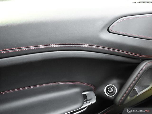 2018 Ferrari GTC4Lusso T (Stk: 19MSX149) in Mississauga - Image 17 of 30