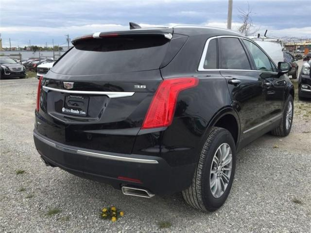 2019 Cadillac XT5 Luxury (Stk: Z183132) in Newmarket - Image 5 of 19