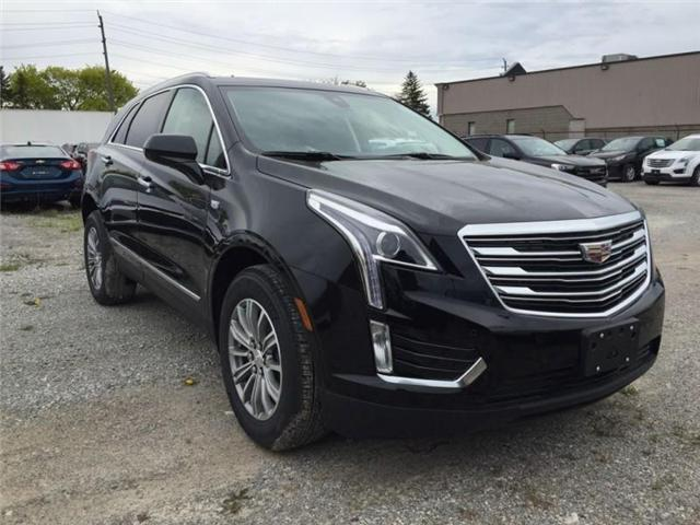 2019 Cadillac XT5 Luxury (Stk: Z183132) in Newmarket - Image 7 of 19