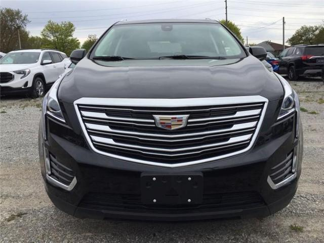 2019 Cadillac XT5 Luxury (Stk: Z183132) in Newmarket - Image 8 of 19