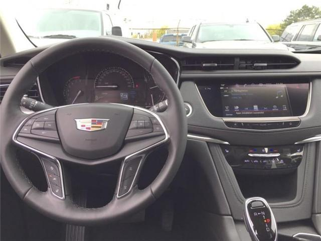 2019 Cadillac XT5 Luxury (Stk: Z183132) in Newmarket - Image 12 of 19