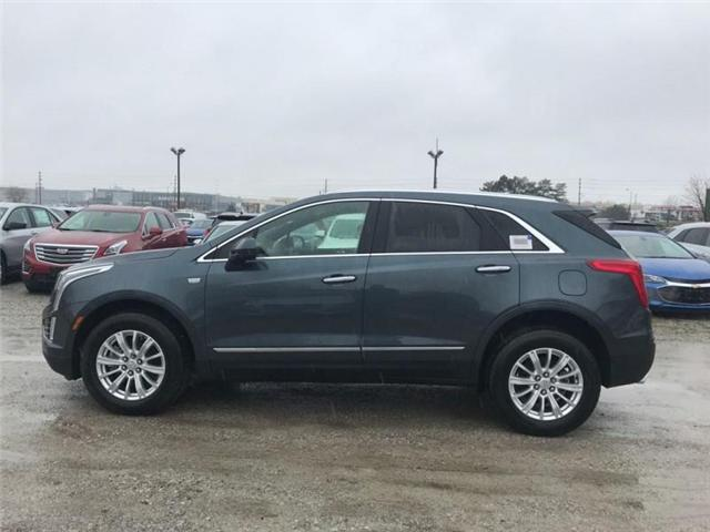 2019 Cadillac XT5 Base (Stk: Z186290) in Newmarket - Image 2 of 20
