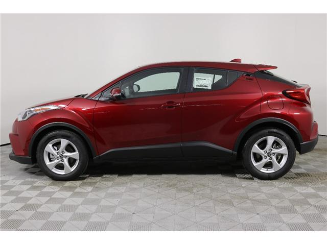 2019 Toyota C-HR XLE Package (Stk: 285072) in Markham - Image 4 of 22