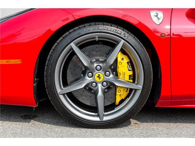 2017 Ferrari 488 GTB Base (Stk: 19HMS488) in Mississauga - Image 4 of 26