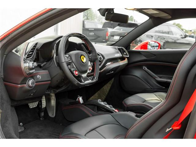 2017 Ferrari 488 GTB Base (Stk: 19HMS488) in Mississauga - Image 15 of 26