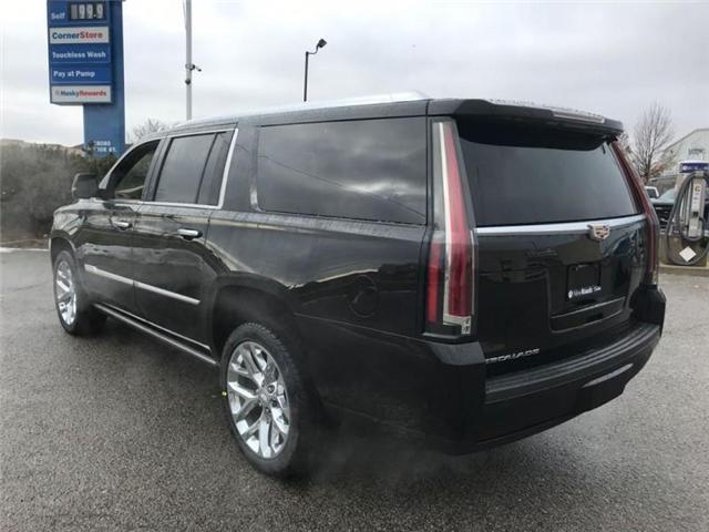 2019 Cadillac Escalade ESV Platinum (Stk: R248351) in Newmarket - Image 3 of 19