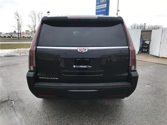 2019 Cadillac Escalade ESV Platinum (Stk: R248351) in Newmarket - Image 4 of 19