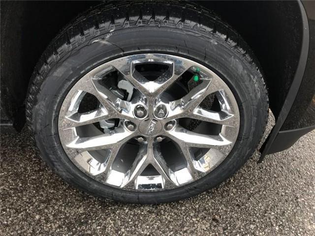 2019 Cadillac Escalade ESV Platinum (Stk: R248351) in Newmarket - Image 9 of 19
