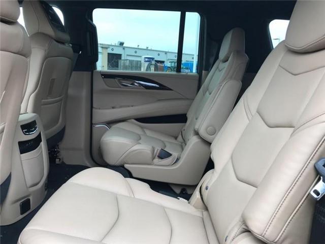 2019 Cadillac Escalade ESV Platinum (Stk: R248351) in Newmarket - Image 11 of 19
