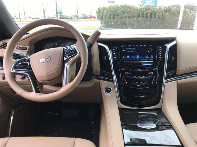 2019 Cadillac Escalade ESV Platinum (Stk: R248351) in Newmarket - Image 12 of 19