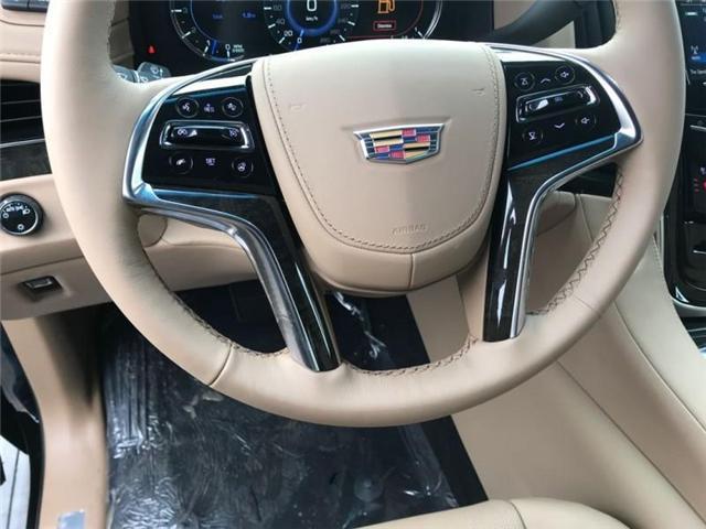 2019 Cadillac Escalade ESV Platinum (Stk: R248351) in Newmarket - Image 15 of 19