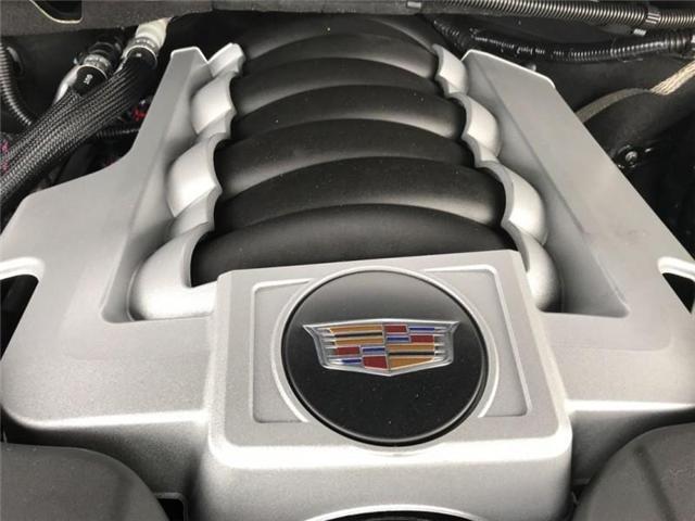 2019 Cadillac Escalade ESV Platinum (Stk: R248351) in Newmarket - Image 19 of 19